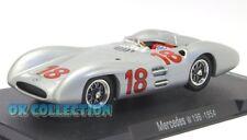 1:43 MERCEDES W 196 - RBA F1 (1954) - Juan Manuel Fangio (02)