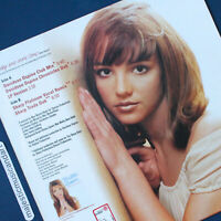 """ORIGINAL 1998 ITALY BRITNEY SPEARS BABY ONE MORE TIME 12"""" VINYL VERY RARE"""