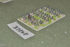 6mm napoleonic / russian - line 48 figures - inf (37848)