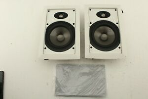 Tannoy IW 6DS In Wall Speaker x 2