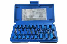 BERGEN 19pc Universal Automotive Terminal Release Tool Kit  B6645 CAR WIRING.