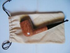 Dense straight grain ARDOR Venere - Pipe new and unsmoked, original pouch