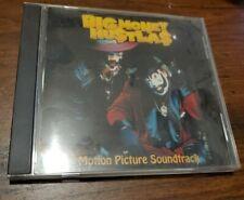 Insane Clown Posse Big Money Hustlas Motion Picture Soundtrack CD PSY3015