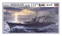 """Hasegawa Z29 IJN Destroyer Shimakaze """"Late Type"""" 1/350 scale kit (40029) F/S"""
