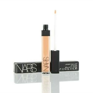 NARS LARGER THAN LIFE SPRING BREAK LIP GLOSS 0.19 OZ NEW IN BOX