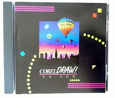 Corel DRAW 3 CD-ROM Windows Software BRAND NEW SEALED FREE SHIPPING!!!    #41