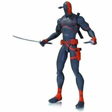 "DC Collectibles Animated Movie Son of Batman Deathstroke 7"" Action Figure New"