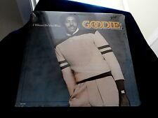 GOODIE~I WANNA BE YOUR MAN~SEALED~NO HOLES~NO CUT'S~TOTAL EXPERIENCE ~ SOUL  LP