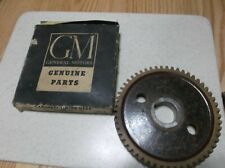 NOS 1937 1956 Chevrolet Camshaft Timing Gear 38 39 40 41 46 47 48 50 51 52 53