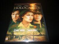 "COFFRET 3 DVD ""HOLOCAUSTE - L'INTEGRALE"" Meryl STREEP, James WOODS"