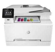 HP Color LaserJet Pro MFP M283fdw Wireless All-in-One Printer - Cert Refurb