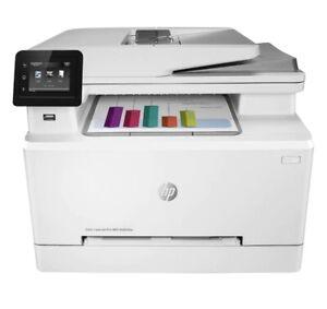 HP Color LaserJet Pro MFP M283fdw Wireless All-in-One Printer