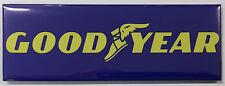 Goodyear Fridge Magnet