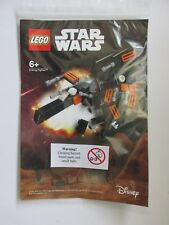 TOYS R US LEGO promotion chasseur X-Wing Mini Build