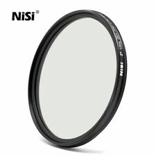 NiSi 77mm CPL  Dus Circular polarizing filter Professional Ultra C-PL Filter