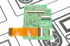 CANON EOS 5D Rear Cover Power DC/DC Board Assembly Repair Part DH7084