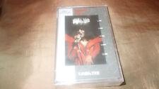 RENATO ZERO Viaggio a zerolandia Siae Inchiostro  MC7 K7 Cassette Mc..... New