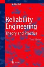 Reliability Engineering: Theory and Practice-ExLibrary