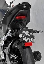 PDR Passage de Roue  ERMAX pour Moto Yamaha MT 125 2014/2015 Brut  *