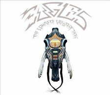 EAGLES - THE COMPLETE GREATEST HITS (NEW CD)