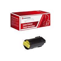 Compatible 1Pcs 106R03894 METERED Yellow Toner For Xerox VersaLink C600 C605