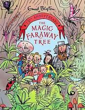 Magic Faraway Tree by Enid Blyton (Hardback, 2016)