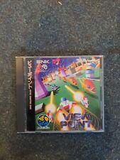 Viewpoint - Neo Geo CD