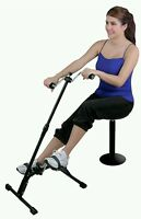 Total Body Pedal Exerciser Cardio Workout Exercise Physical therapy Free Shippin