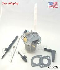 Carburetor Fits Briggs Stratton 796122 794593 793161 696737 Carb Replacement E3