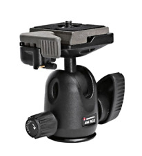 Manfrotto 494RC2 Mini Ball Head with Quick Release Plate