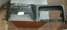 2014 JEEP CHEROKEE TRAILHAWK DASHBOARD CENTER & RIGHT SIDE TRIM COVER PANEL