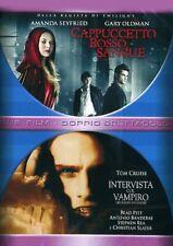 Cappuccetto Rosso Sangue / Intervista Col Vampiro (2 Dvd) 1000319089