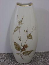 """ALKA / ALBOT UND KAISER ; große Vase """"HASELNUSS"""" Höhe ca. 37,5cm"""