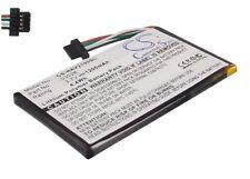 Batterie 1200mAh type 3028 Pour Navigon 2150 Max