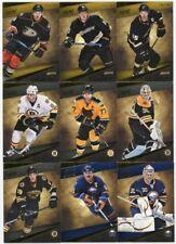 2011-12 Panini Prime Hockey 100-Card Base Set