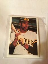 1975 SSPC #133 Dave Winfield Baseball Card Padres HOFer Vintage Collectible