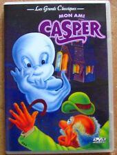 DVD MON AMI CASPER