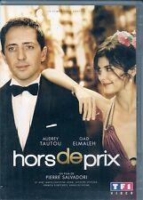 DVD ZONE 2--HORS DE PRIX--SALVADORI/TAUTOU/ELMALEH