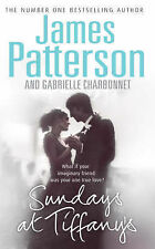 Sundays at Tiffany's; James Patterson - Paperback - FREE DELIVERY FROM AUSTRALIA