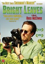 Bright Leaves (DVD, 2005)