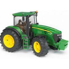 Bruder John Deere 7930 3050 Traktor Landwirschaft