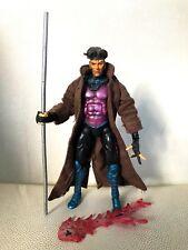 Marvel Legends Series IV X-Men Gambit