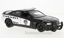 Dodge Charger Pursuit Police - 1:24 New Ray  >>NEW<<