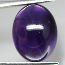 Very Good Cut Oval Loose Amethysts