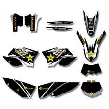 KTM SX XC XC-W EXC SERIES 2008-2011 GRAPHIC DECALS STICKER KIT