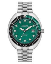 Bulova 96B322 Oceanographer Devil Diver Stainless Steel Men's Watch