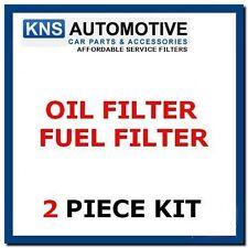 VW Polo 1.9 TDi Diesel 05-09 Oil & Fuel Filter Service Kit  s4aa