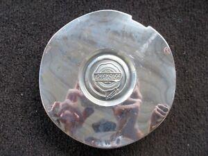 01 02 03 04 05 Chrysler PT Cruiser chrome alloy wheel center cap
