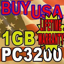 1GB Sony VAIO PCV-RS312 PCV-RS530G PCV-RZ36G MEMORY RAM