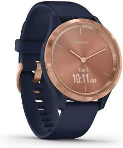 Garmin Vivomove 3 / 3s Hybrid Smartwatch (Various Colors) | Authentic | Activity